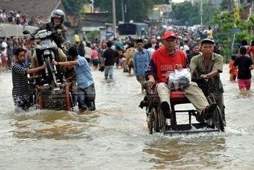 EMOTIONANT: O adolescenta din Indonezia isi regaseste familia dupa sapte ani de la tsunami