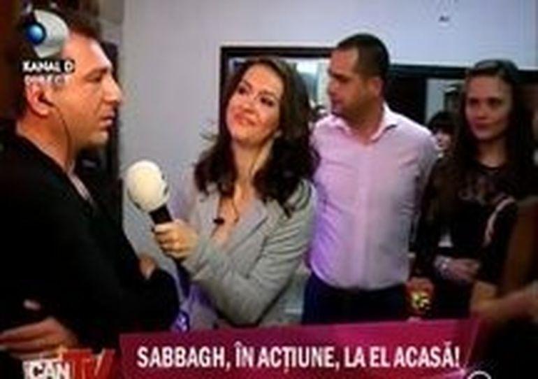 """Cristian Sabbagh: """"Imi cumpar ce vreau de ziua mea"""". Afla ce cadouri a primit de ziua lui"""