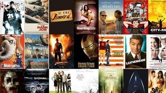 Top 10 cele mai bune filme de comedie ale anului 2011! VIDEO