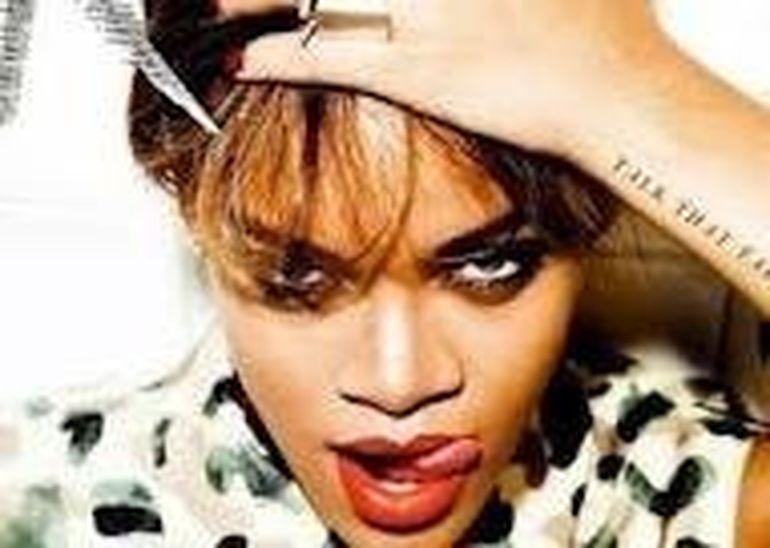 Rihanna, somata sa o lase mai moale cu bautura si petrecerile