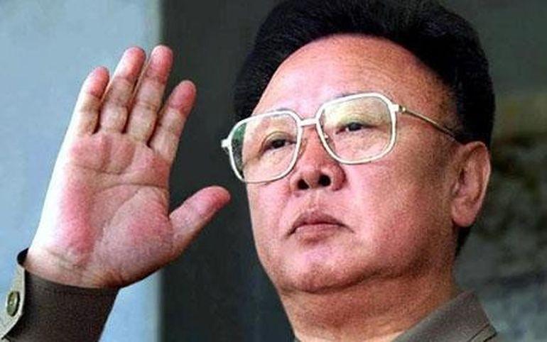 King John-il a decedat. Coreea de Sud este in stare de alerta!
