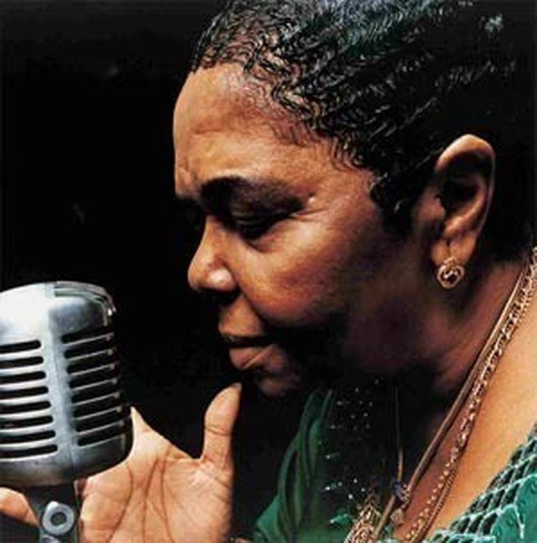 Cesaria Evora a murit. Diva intentiona sa se retraga
