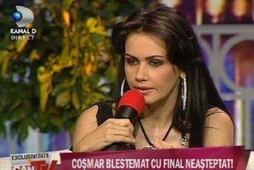 """Oana Zavoranu:""""Este oficial ca am fost pagubita de 450.000 de euro"""""""