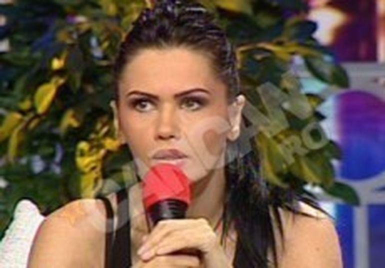 Oana Zăvoranu: Am primit telefoane de ameninţare chiar şi inainte de a veni la emisiune