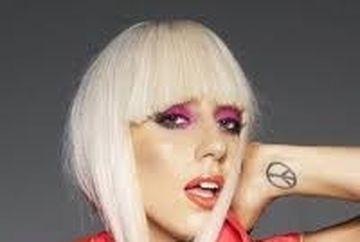 """Lady Gaga: """"Mi-e teama ca voi sfarsi ca si Printesa Diana"""""""