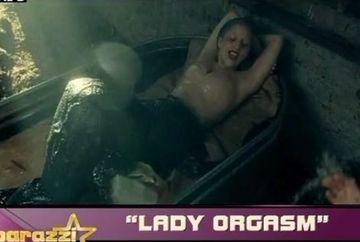 George Michael este comparat cu Satana, iar Lady Gaga nu poate trai fara un orgasm pe zi! VIDEO