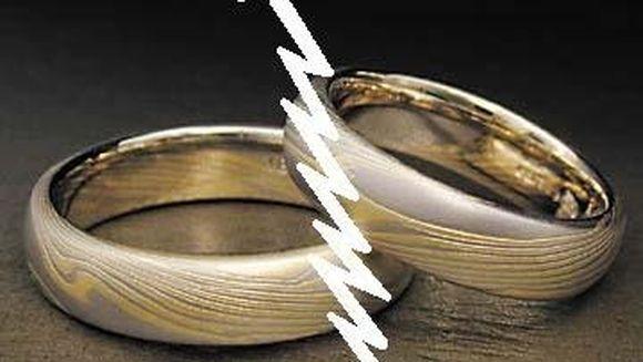 Top 10 cele mai ciudate motive de divort!