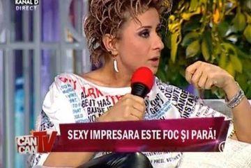 Anamaria Prodan, implicata intr-un nou scandal. Uite cu cine si de ce se cearta!