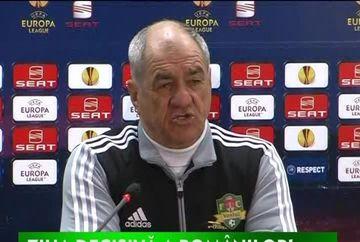 Ziua decisiva a suporterilor echipelor de fotbal din Romania. Uite cum se pregatesc fotbalistii! VIDEO
