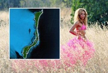 Top 9 vedete care si-au indeplinit visul de a trai pe o insula pustie. Uite despre cine este vorba! GALERIE FOTO