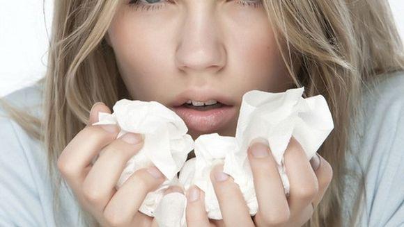 Ai racit? Uite 6 remedii naturiste care te pot vindeca