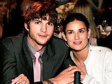 Demi Moore si Aston Kutcher divorteaza. Uite ce au declarat starurile!
