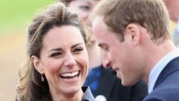 Kate Middleton este insarcinata!