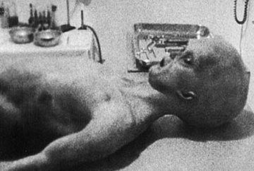 Exista sau nu extraterestri? Uite ce sustine guvernul Statelor Unite