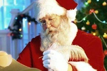 Mos Craciun este din ce in ce mai sarac. Uite ce sanse ai sa primesti cadouri anul acesta!