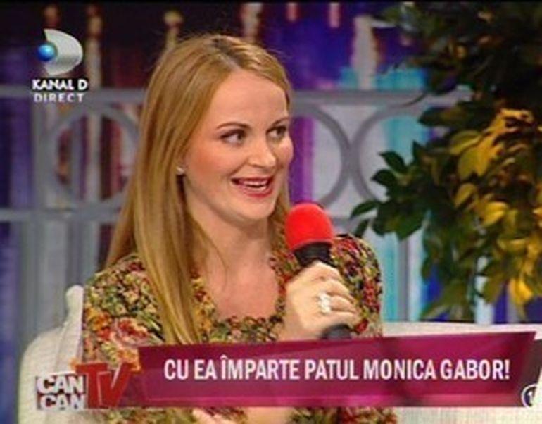 Irinel Columbeanu catre Delia Antal: De ce nu a suferit Monica cand i-ai cerut un vibrator si singurul vibrator din casa era eu?