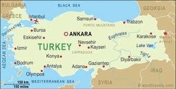 UPDATE - Cutremur devastator in Turcia! Intre 500 - 1000 morti. VIDEO