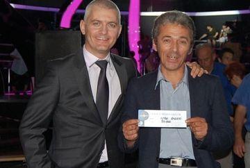 "Nicu Andrei din Adunatii-Copaceni a castigat in vineri seara 50.000 de lei la ""Vrei sa fii milionar?"""