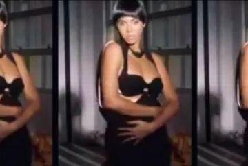 Beyonce, cu burtica la vedere in noul ei videoclip! Iti place cum ii sta? VIDEO