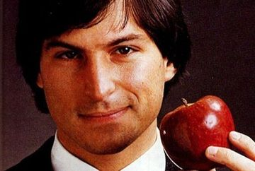 8 citate celebre rostite de Steve Jobs. Merita sa le citesti!