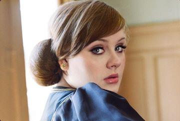 Adele isi anuleaza concertele din SUA. Iata motivul