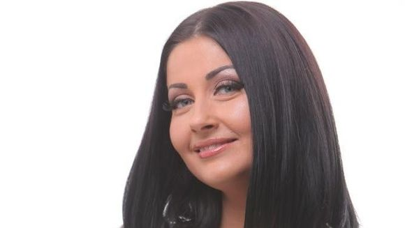 Gabriela Cristea Toader îşi dă întâlnire cu fanii sâmbătă şi duminică la Băneasa Shopping City