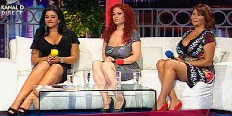 Află care e femeia cu cei mai mari sâni naturali din România! Vezi cum s-au duelat fetele în bust!