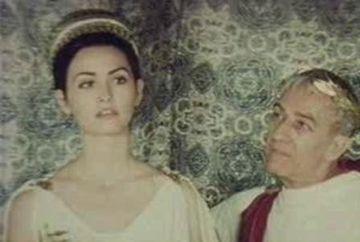 Ilie Năstase şi Brigitte Sfăt trăiesc momentul. Nu vor să se căsătorească!