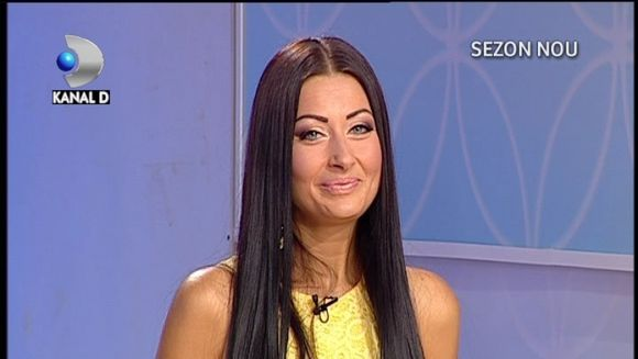 "Gabriela Cristea isi cauta jumatatea! Vedeta tv a fost curtata de doi barbati speciali in prima editie a emisiunii ""Te vreau langa mine"""