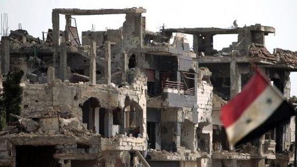 """CRIZA DIN SIRIA - Serviciile de securitate: """"Ne asteptam la un atac in orice moment"""""""