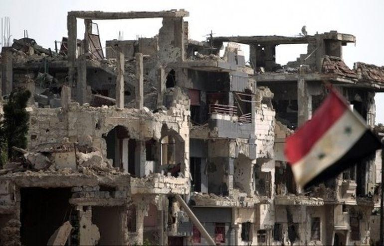 CRIZA DIN SIRIA - Serviciile de securitate: Ne asteptam la un atac in orice moment