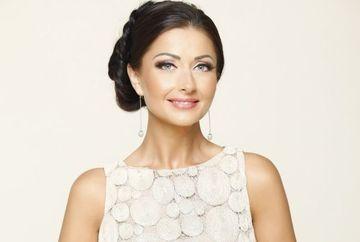 """Gabriela Cristea spune """"Te vreau langa mine"""", din 2 septembrie, la Kanal D!"""