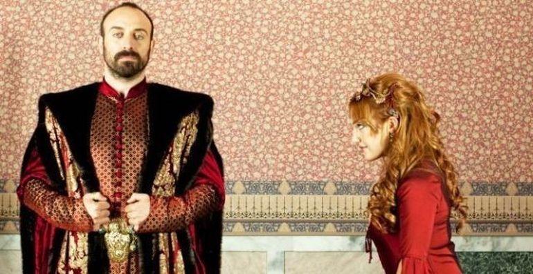 Suleyman Magnificul revine in forta! Iata noile personaje care apar in serial