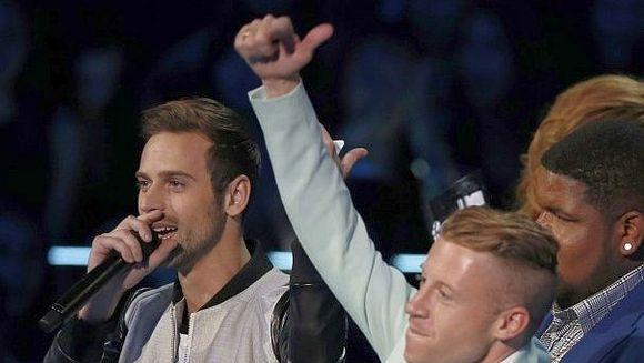 MTV Video Music Awards 2013: Justin Timberlake si Macklemore & Ryan Lewis au luat cele mai multe trofee. Vezi lista completa a castigatorilor