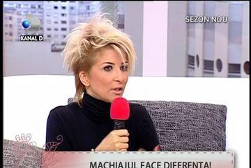 Make-up artistul Maria Pauna iti dezvaluie ce produs nu trebuie sa lipseasca din trusa ta de cosmetice