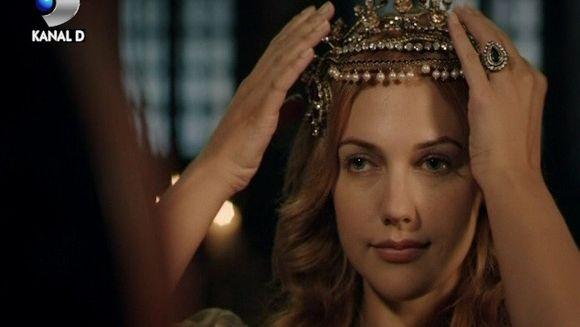 PRIMELE SECVENTE din episodul de astazi din Suleyman Magnificul! Afla in premiera ce pune la cale Hurrem pentru a-si consolida pozitia in harem