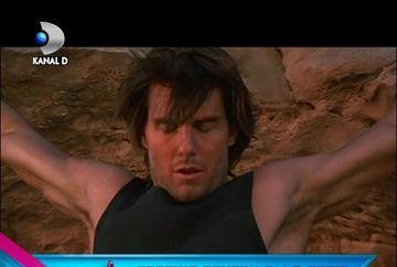 Tom Cruise isi cauta sotie! Cum trebuie sa fie viitoarea partenera si cine O ALEGE de fapt