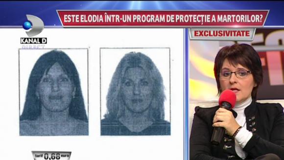 """Avocata lui Cioaca confirma: """"Exista acte oficiale care arata ca Elodia a iesit din tara"""""""