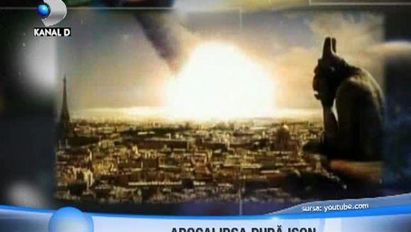Profetii sumbre: o noua APOCALIPSA? Americanii au intrat in panica!