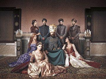 """Serialul """"Suleyman Magnificul"""" si emisiunea """"WOWBiz"""" – lideri de audienta!"""