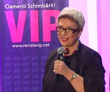 "Teo Trandafir: ""Am obtinut premiul VIP pentru Televiziune intr-un mod absolut surprinzator"""