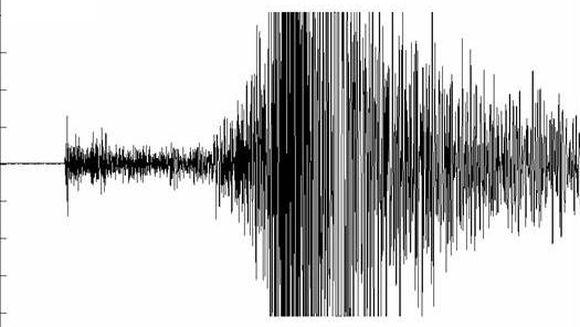Sambata Vrancea a fost zguduita de doua cutremure!