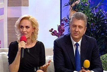 "Gabriela Vranceanu: ""Avem o casa de baieti, fetita se lasa asteptata!"""