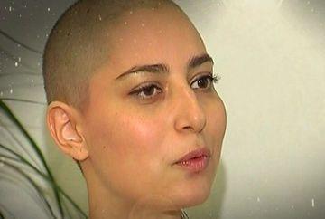 Odette are nevoie de ajutorul tau! Teo si Mihai Margineanu sunt alaturi de tanara bolnava de cancer