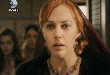 NU rata episodul din aceasta seara din Suleyman Magnificul: Sultana Hurrem trece printr-o tragedie!