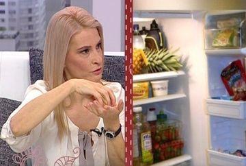 Pariu ca nu stii sa iti asezi CORECT alimentele in frigider! Iata de ce este atat de important