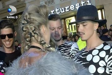 Cel mai dur stilist din Romania le critica aspru pe Corina si Anda Adam!