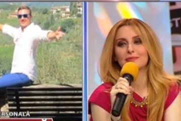 """Alexandru Ciucu: """"Alina a avut o sarcina usoara, a avut greturi doar 4 ore. In rest, a fost ciufuta"""""""
