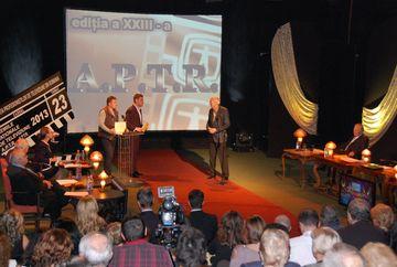 "Emisiunea ""Asta-i Romania!"", de la Kanal D, premiata la Gala A.P.T.R."