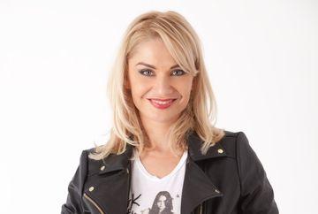 """Cristina Cioran: """"Am de gand sa fac un shopping consistent!"""""""